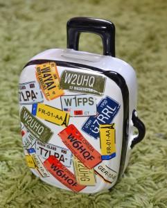 Handgepäck