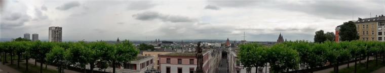 Mainz am Rhein
