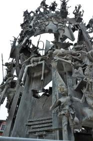 Fassnachtsbrunnen