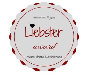 Liebster3