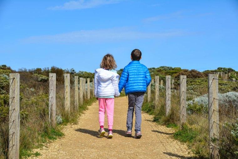 kids great ocean road