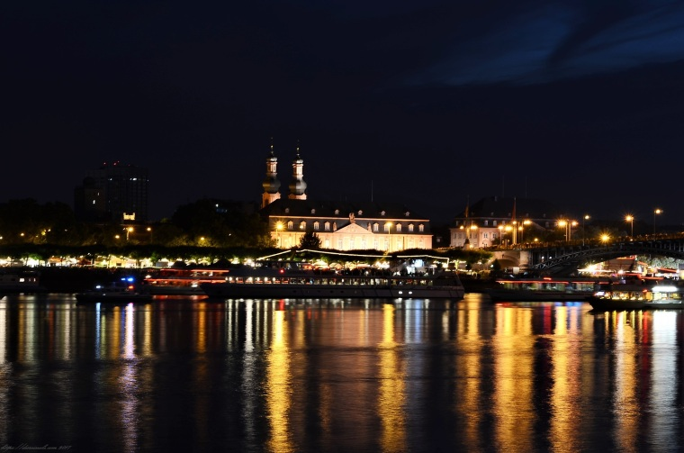 Feuerwerk Johannisfest 2017 (1)